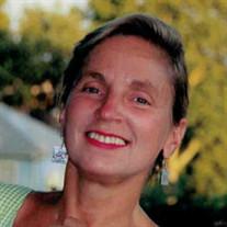 Carla Fox Cousley
