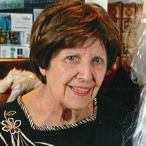 Marilyn R. (nee Steinicke) Lewis