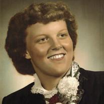 Donna Ruth Gordon