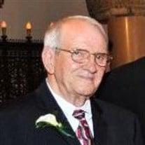 James William Cunningham Sr.
