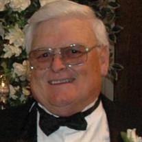 """James Harold """"Zeke"""" Miller"""