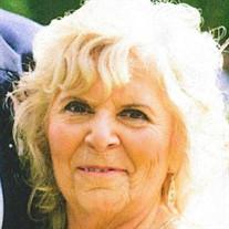 Patricia A. Grogan