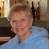 Phyllis Ann Kirk