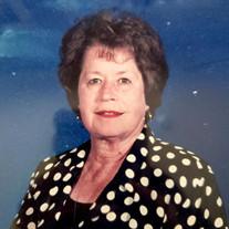 Barbara Anderson Gauthreaux