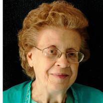 Myrna W. Schubert