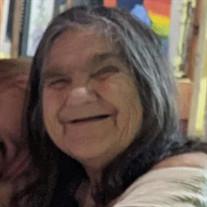 Shirley Maxine Denham
