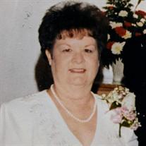 Dorothy Mae Richason