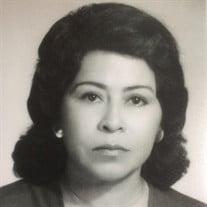 Antonia Cardona Cazun