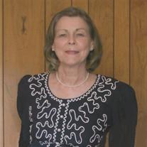 Katherine Parsons Cox
