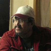 "Gerald ""Jerry"" Richard Garza"