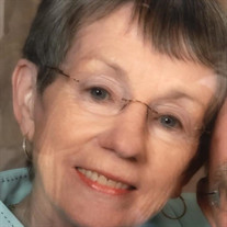 """Margaret """"Peggy"""" Geiselhart"""