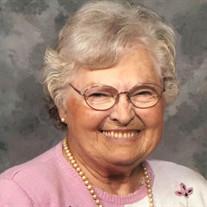Catherine B. Reichard Poole