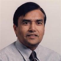 Jayantibhai M. Oza