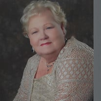 Mrs. Velma Louise (Jones) Stutts