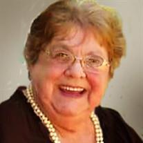 Mrs. Beverly Ann Langschwager