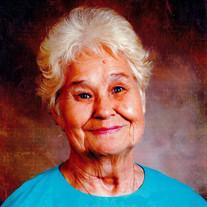 Martha Elizabeth Darnell Huff