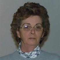 Mary Larrimore Butler