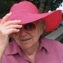 Mrs. Cherry Mae Grubbs