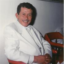 Mariano Padilla