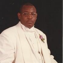 Mr. Rufus Lamar Purnell