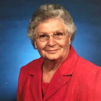 Mrs. Marie Lynn Smallwood