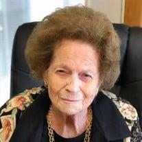 Wilma Nadine Young Dowell