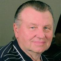 Gregory L. Headley