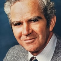 Richard G. Doyle MD