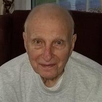 Joseph Anthony Fries