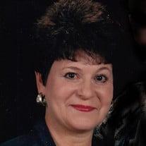 Rose Marie White