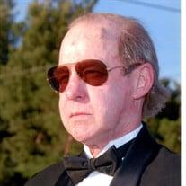 "Carl ""Greg"" Gregory Robinson"