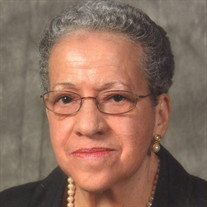 Alice Virginia Charity