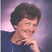 Janice Truett Weathersby