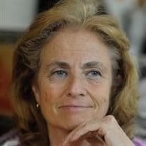 Cynthia Gideon