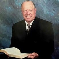 Reverend Thomas Loren Potter
