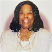 Mrs. Ruby Esther Smith