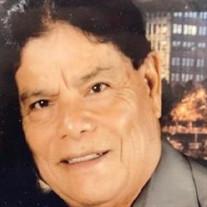 Antonio F. Rangel