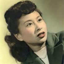 Pauline Mary Pabinguit