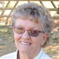Selma Louise McNeely