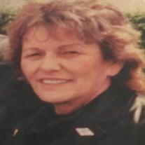 Barbra Mae Gray