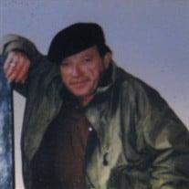 Theodore Richter