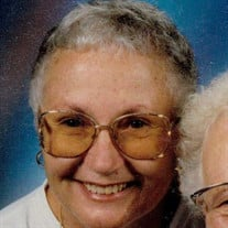 Lois Anne Winch
