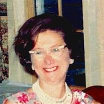 Mrs. Ida Tucci