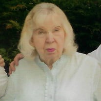 Betty Jean Baumgardner Chapman