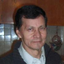 Agustin Zavala