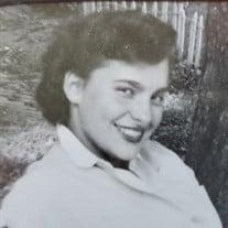 Marlene Frances Lewis