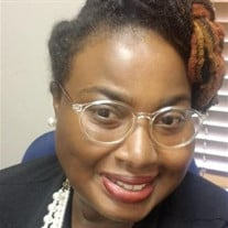 Ms. Michelle Tanise Pendleton