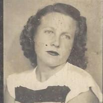 Hazel I. Roth