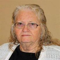 Margaret Elizabeth Blasingame Bizzell