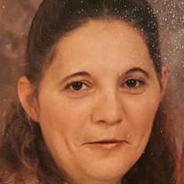 Clara Diane Farrar